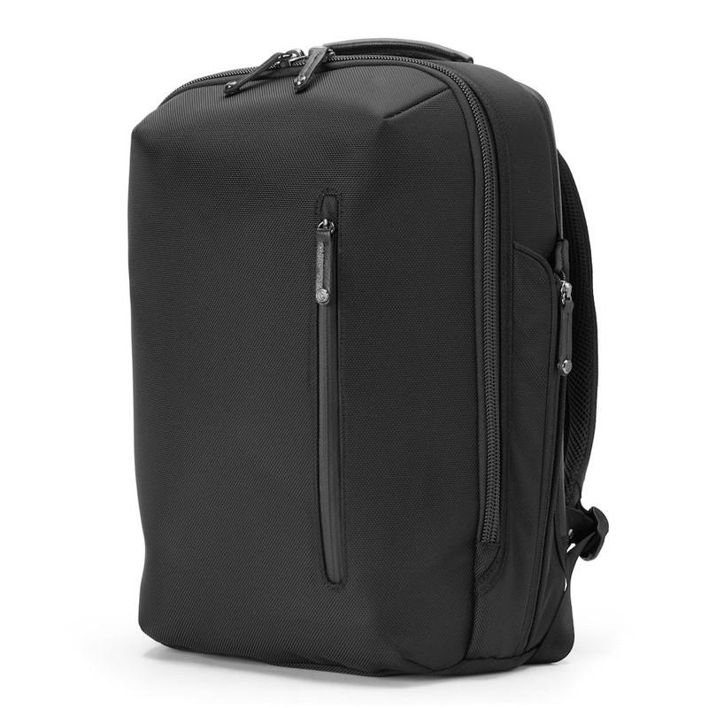 Booq Pack Pro Laptop Rugzak Black 01
