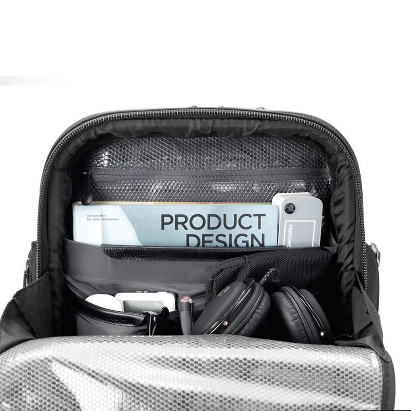 Booq Pack Pro Laptop Rugzak Black 10