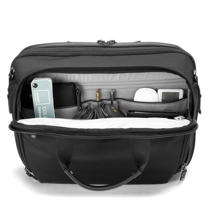 Booq - Saddle Pro 16,4 inch Laptoptas Black 03