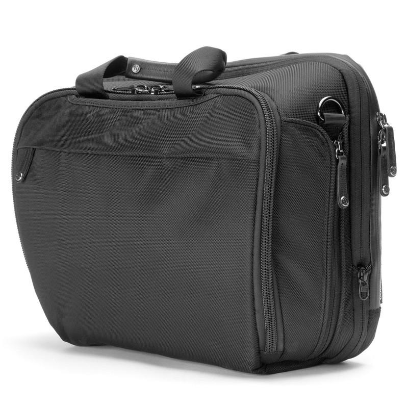 Booq - Saddle Pro 16,4 inch Laptoptas Black 04