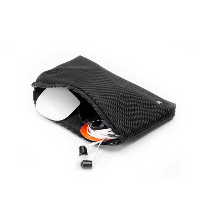 Booq - Saddle Pro 16,4 inch Laptoptas Black 16
