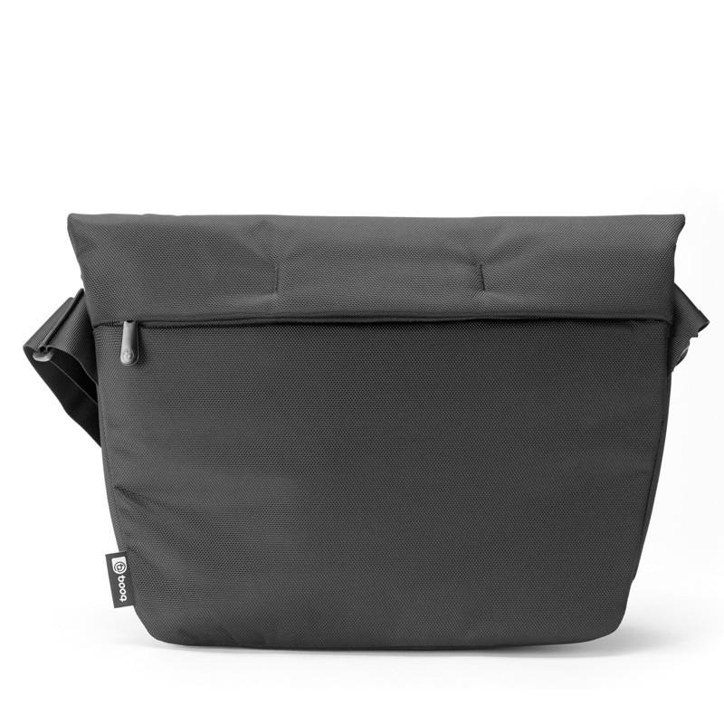 Booq - Shadow 15 inch Laptop Messenger Black 06