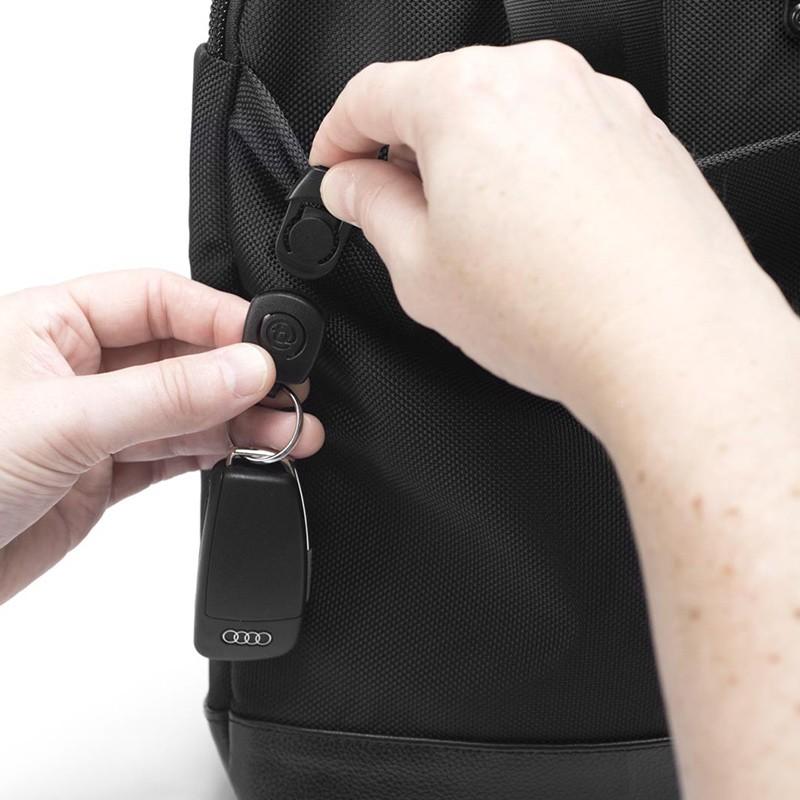 Booq Slimcase Pro 15,6 inch Black 08