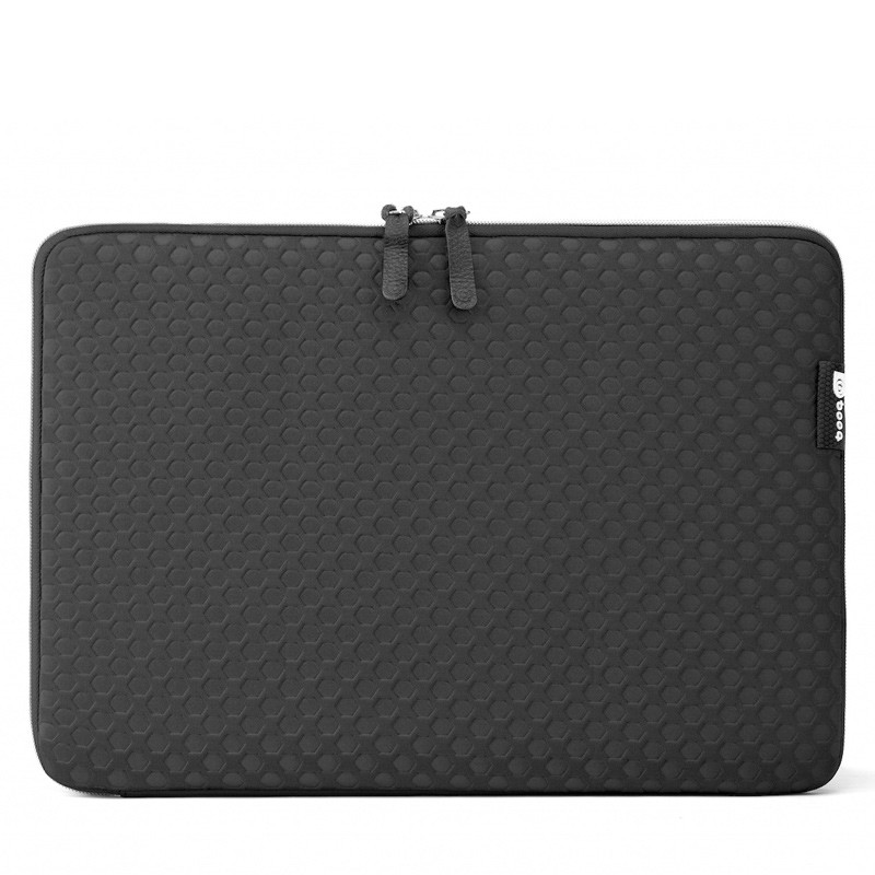 Booq - Taipan Spacesuit MacBook Pro 13 inch / Air 2018 Black - 01