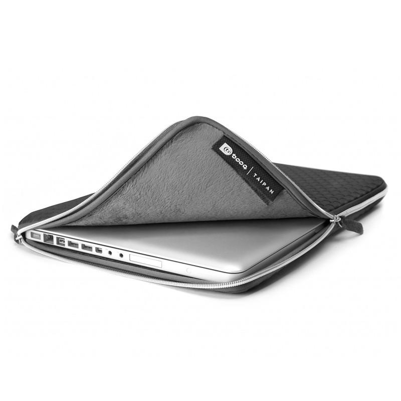 Booq - Taipan Spacesuit MacBook Pro 13 inch / Air 2018 Black - 03