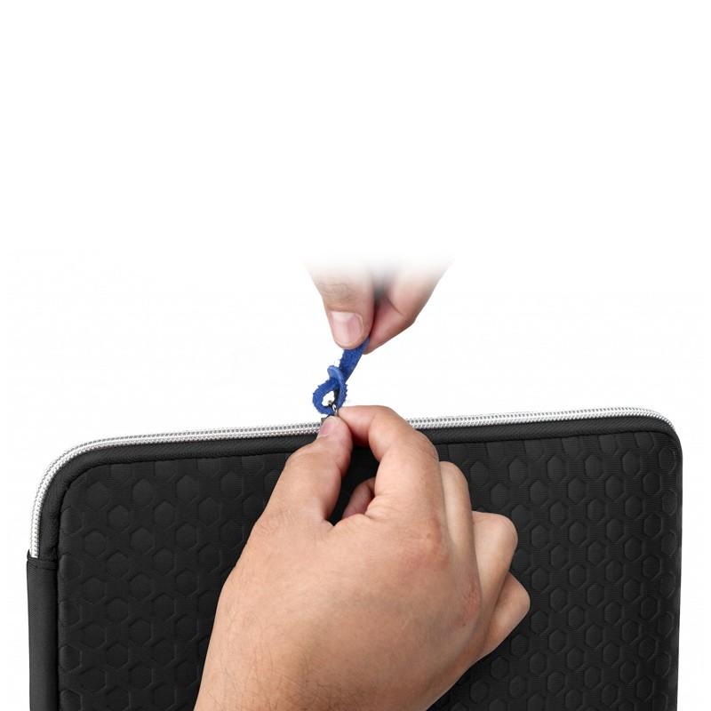 Booq - Taipan Spacesuit MacBook Pro 15 inch 2016 Black 08