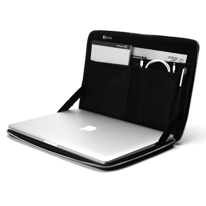 Booq - Viper Hardcase M MacBook Pro (2016) Black 04