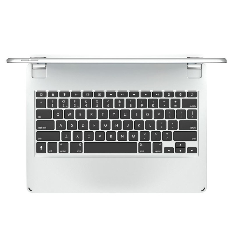 Brydge - Keyboard iPad Pro 12.9 inch 03