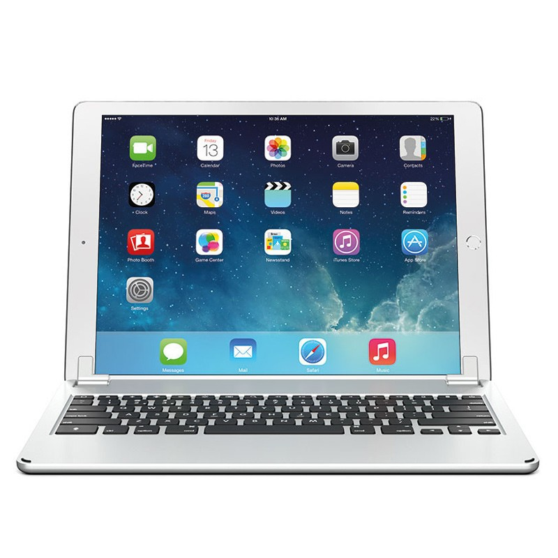 Brydge - Keyboard iPad Pro 12.9 inch 02