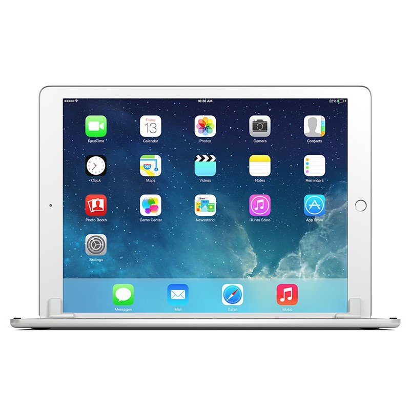 Brydge - Keyboard iPad Pro 12.9 inch 04