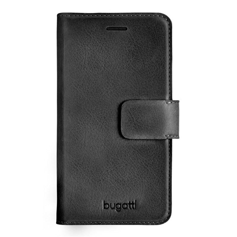 Bugatti Berlino 2-in-1 Case iPhone 7 Black - 4