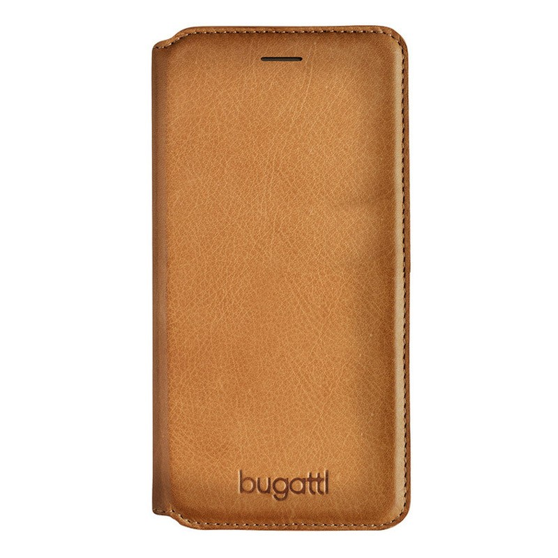 Bugatti Book Cover Parigi iPhone 7 Brown - 2