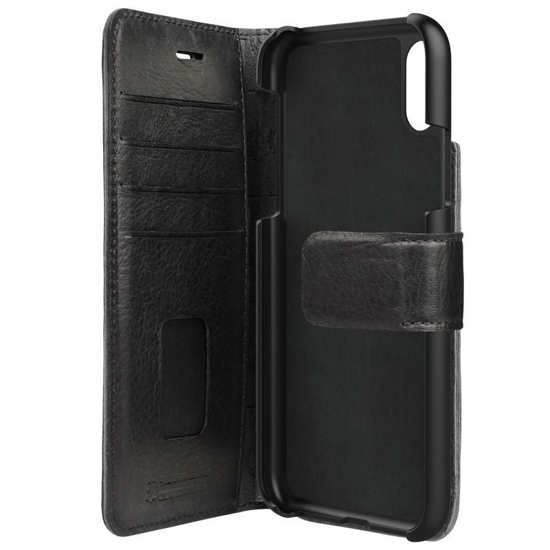 176a34f29f7 Bugatti Zurigo iPhone X/Xs Hoesje Black - 1