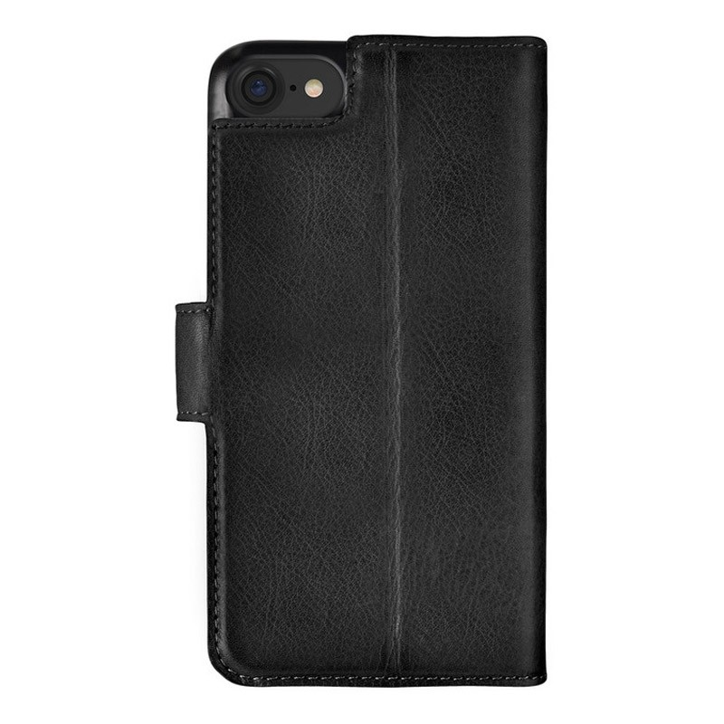 Bugatti Zurigo Book Case iPhone 7 Black - 4