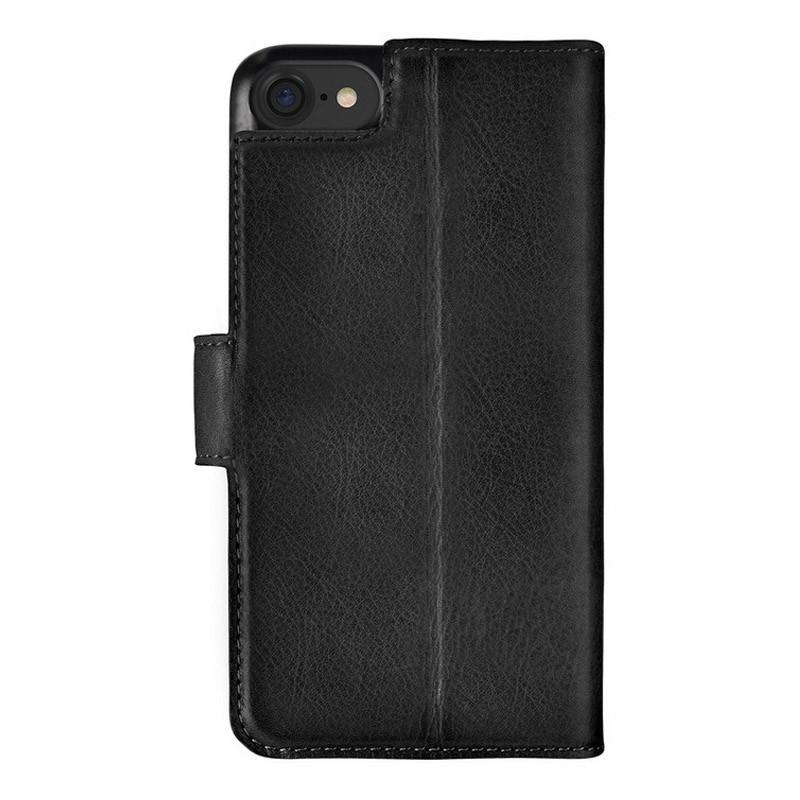 Bugatti Zurigo Book Case iPhone 7 Black - 4