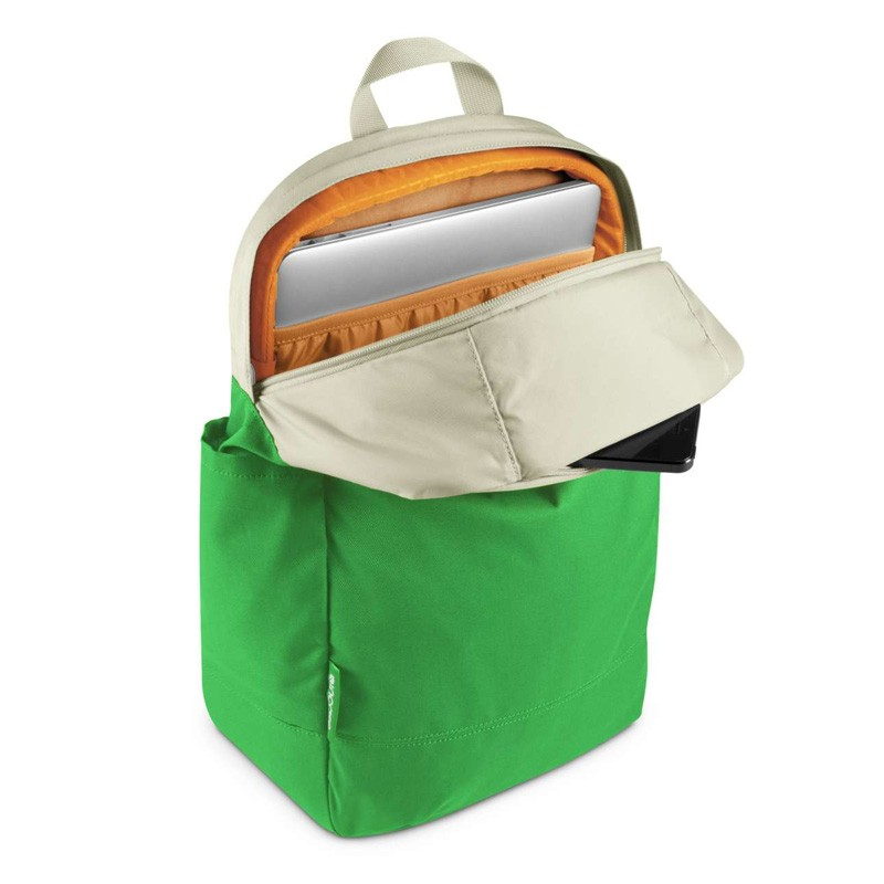 "Incase Campus Compact Backpack 15"" Green - 3"