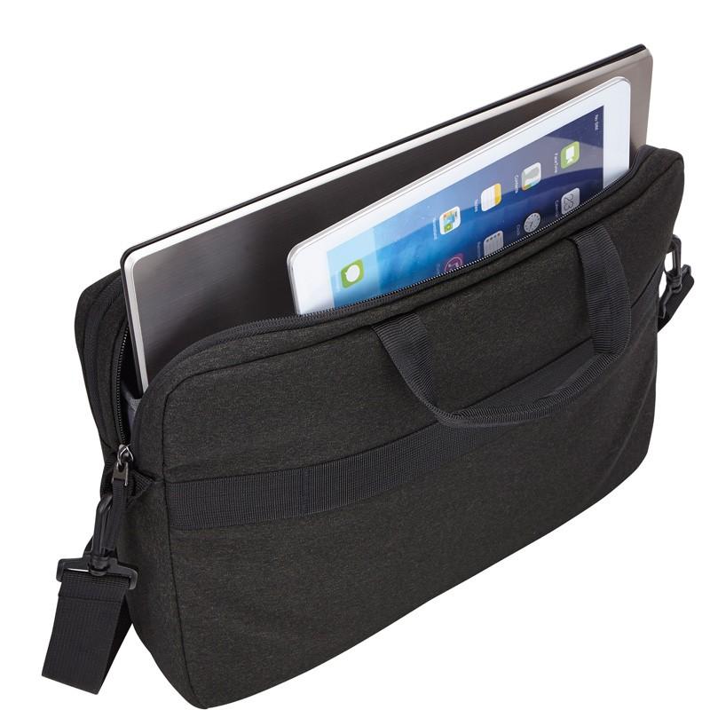 Case Logic Huxton Sleeve 15,6 inch Black - 4