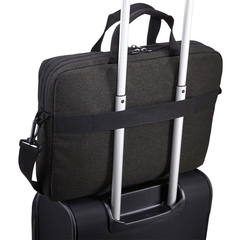 Case Logic Huxton Sleeve 15,6 inch Black - 5
