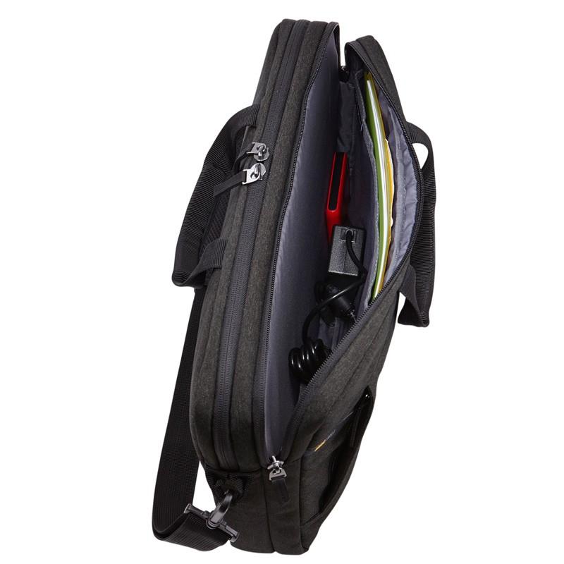 Case Logic Huxton Sleeve 15,6 inch Black - 6