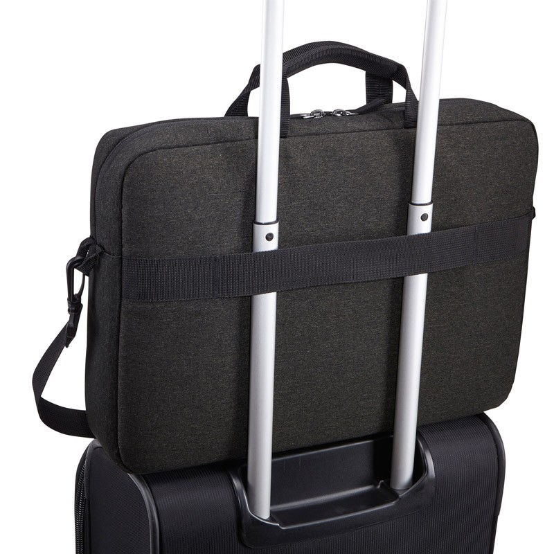 Case Logic Huxton Attache 15,6 inch Black - 7