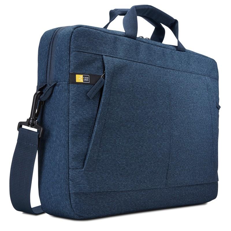 Case Logic Huxton Attache 15,6 inch Midnight Blue - 2