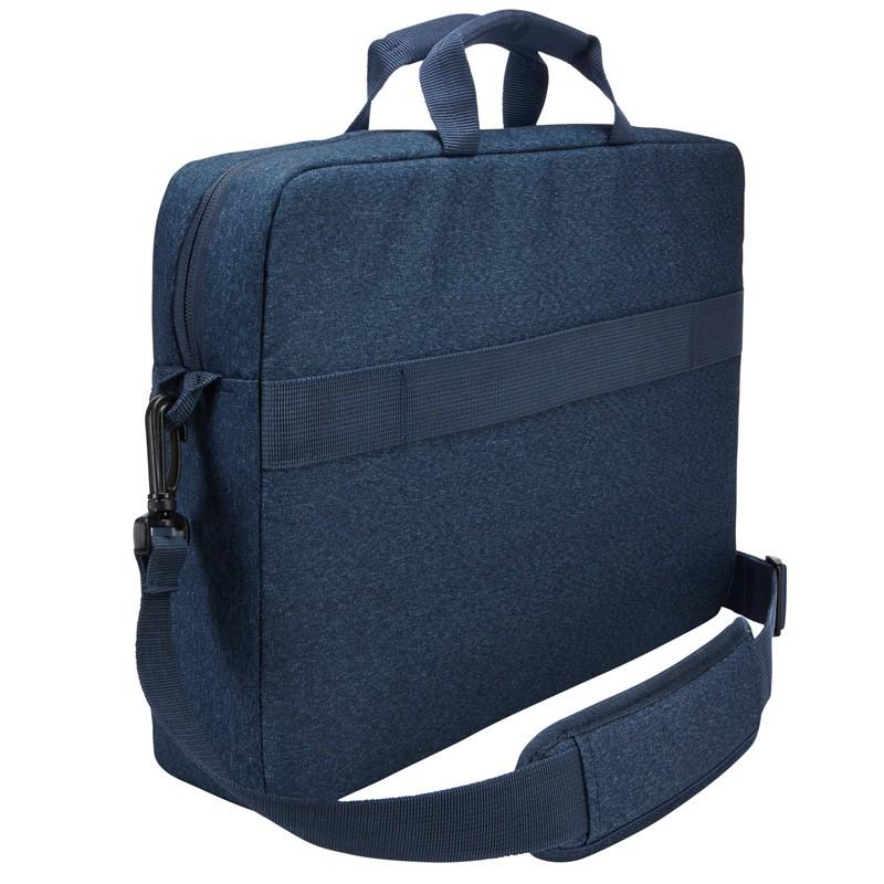 Case Logic Huxton Attache 15,6 inch Midnight Blue - 3