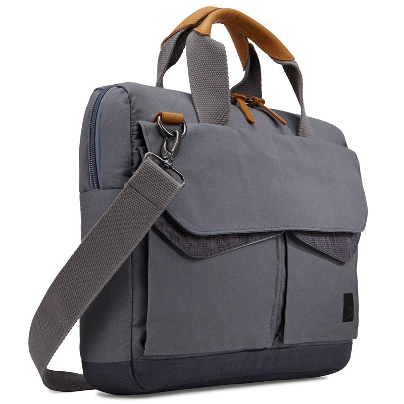 Case Logic LoDo Attache 15,6 inch Graphite - 2