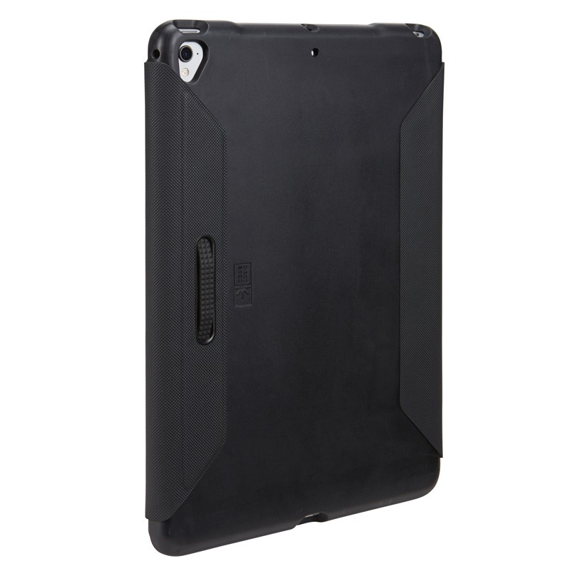 Case Logic - SnapView Folio iPad 2017 / Pro 9,7 / Air 2 / Air Black 03