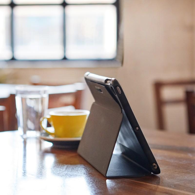Case Logic - SnapView Folio iPad 2017 / Pro 9,7 / Air 2 / Air Black 10