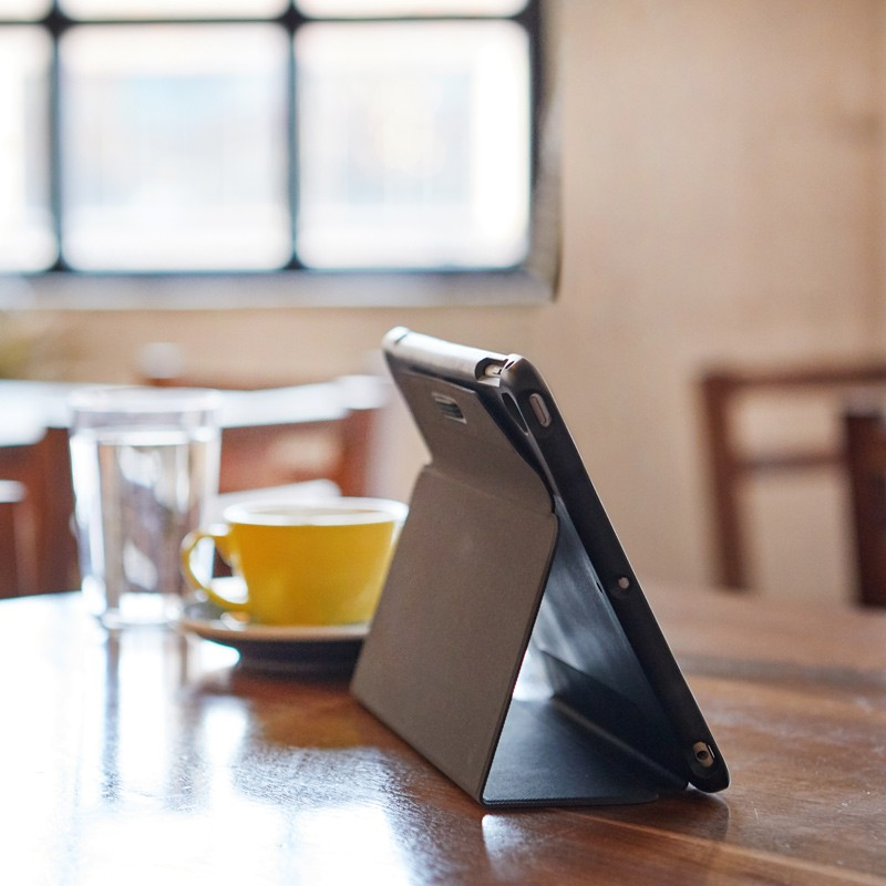 Case Logic - SnapView Folio iPad 2017 / Pro 9,7 / Air 2 / Air Grey 10