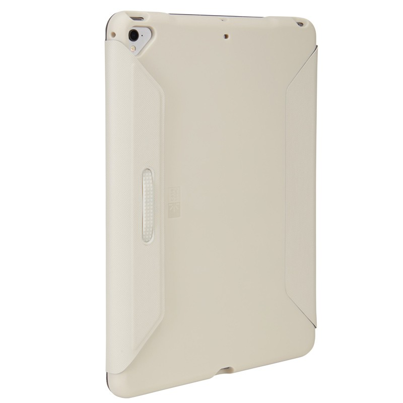 Case Logic - SnapView Folio iPad 2017 / Pro 9,7 / Air 2 / Air Grey 03