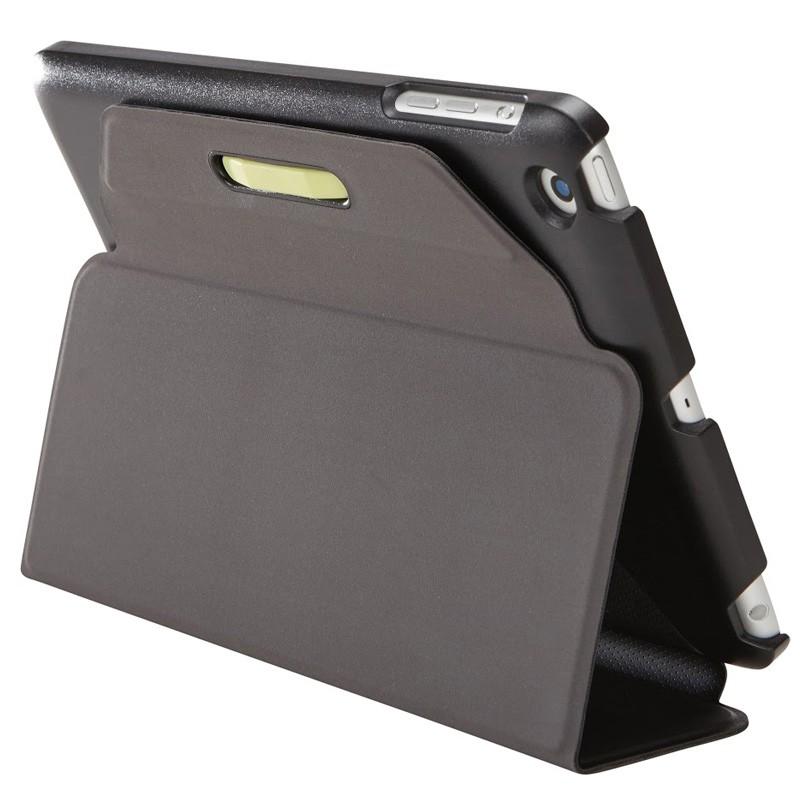 Case Logic SnapView Folio iPad Mini 1/2/3 Black - 2