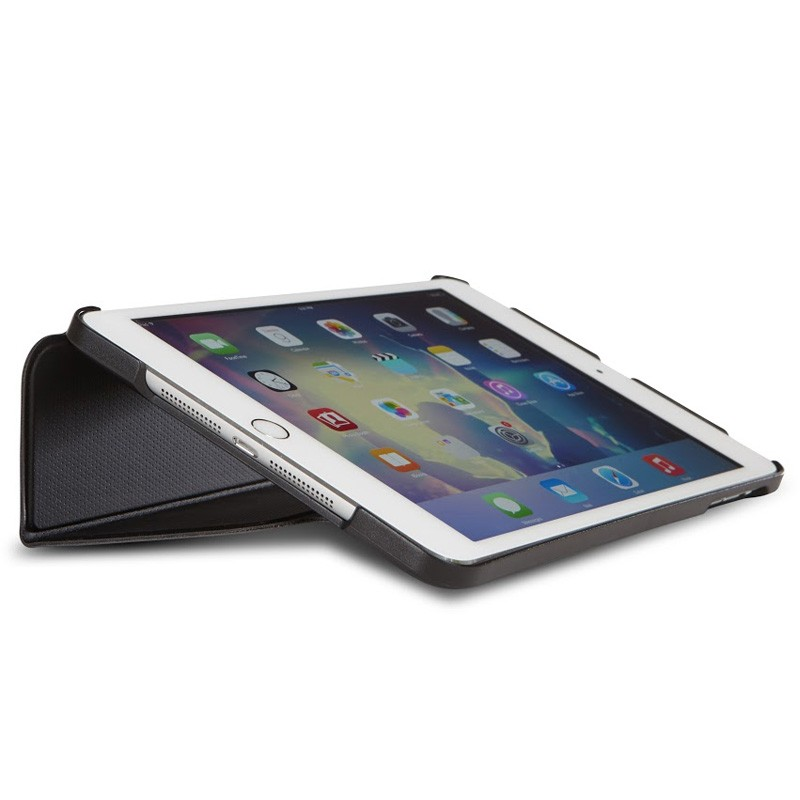 Case Logic SnapView Folio iPad Mini 1/2/3 Black - 4