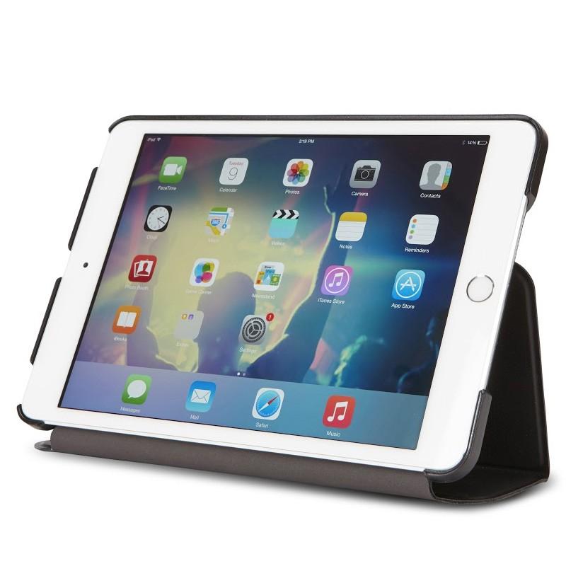 Case Logic SnapView Folio iPad Mini 1/2/3 Black - 5
