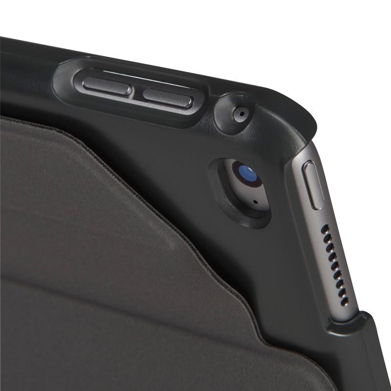 Case Logic SnapView Folio iPad Pro 12,9 inch Black - 4