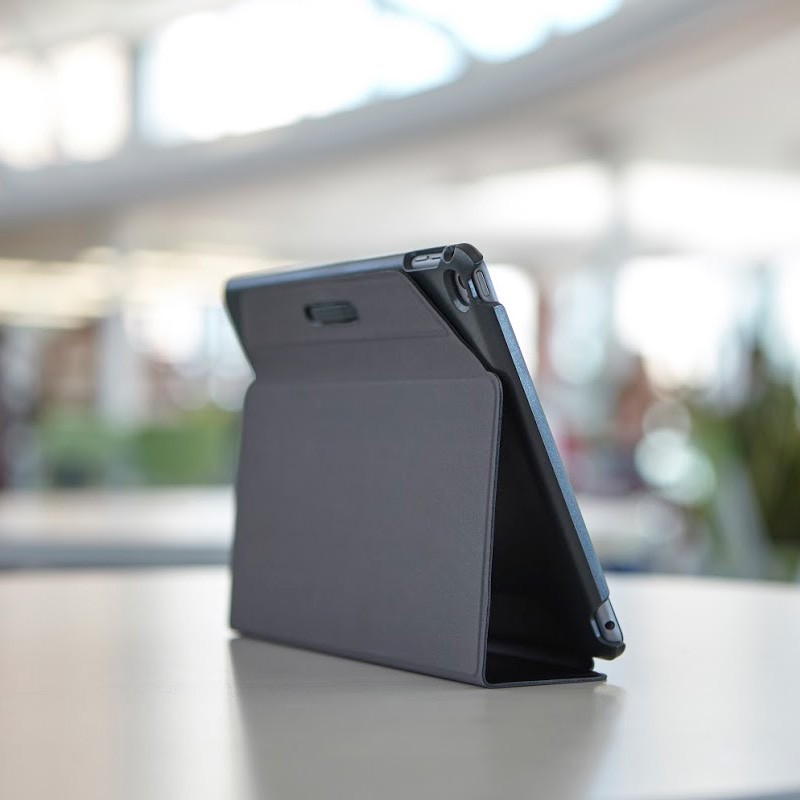 Case Logic SnapView Folio iPad Pro 10,5 inch Black - 5