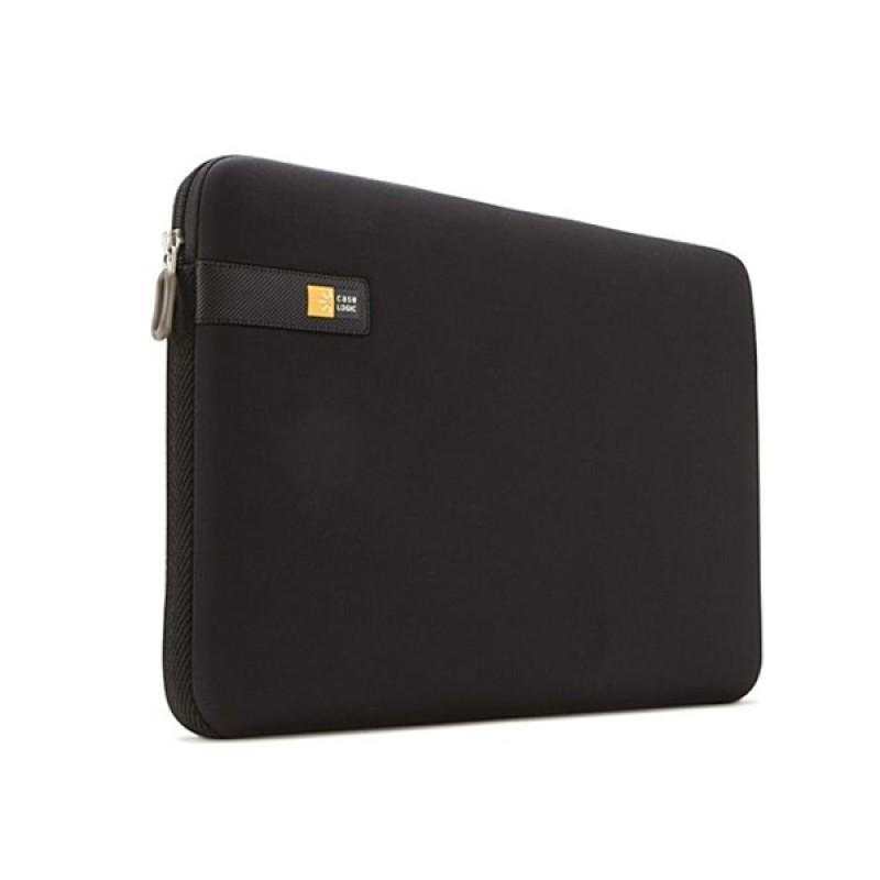 "Case-Logic EVA-foam Laptopsleeve 14"" Black  - 1"