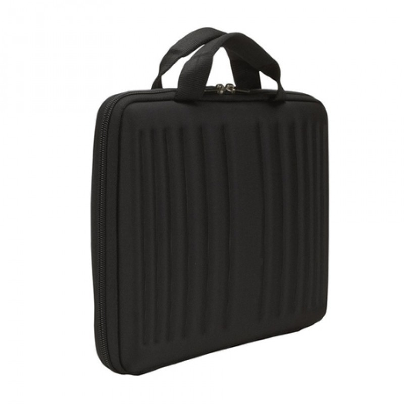 "Case Logic Hard Shell Sleeve 13,3"" Black - 5"