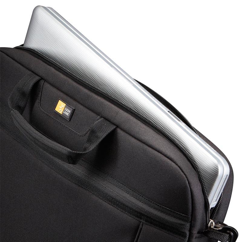 """Case Logic VNAi-215 15,6"""" Toploader Black - 6"""