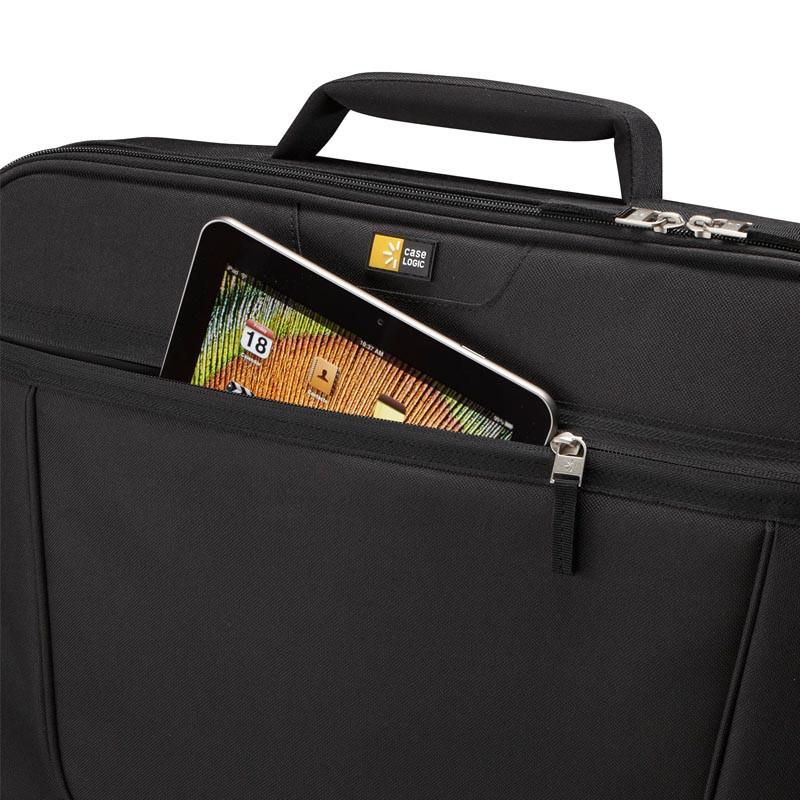 "Case Logic VNCi-215 15,6"" Laptoptas Black - 9"
