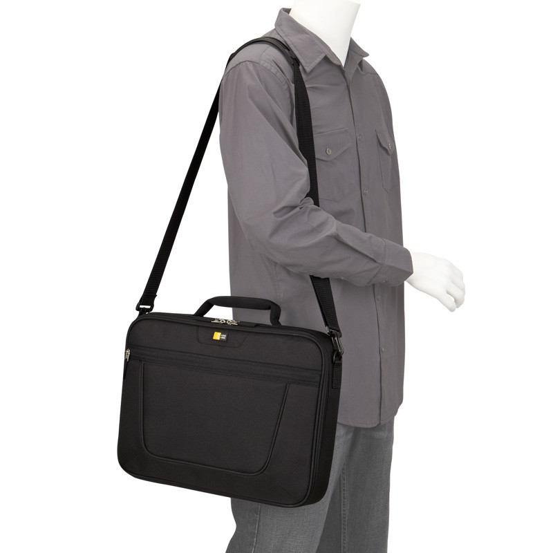 "Case Logic VNCi-215 15,6"" Laptoptas Black - 5"