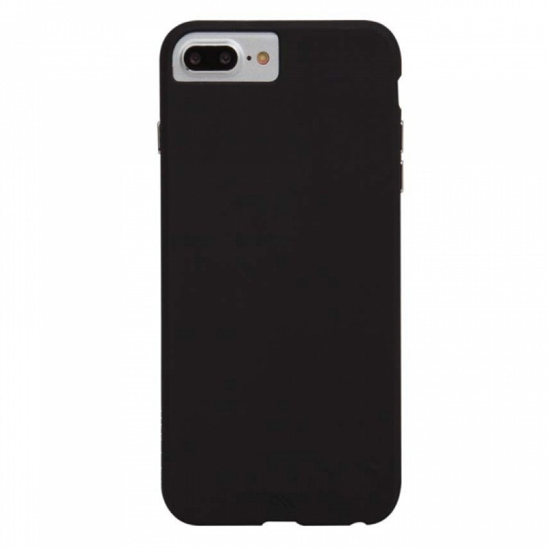 Case-Mate Barely There iPhone 7 Plus Black 02