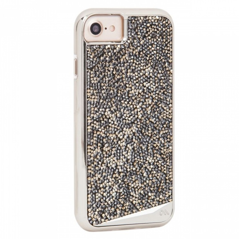 Case-Mate Tough Translucents iPhone 7 Plus Champagne 01