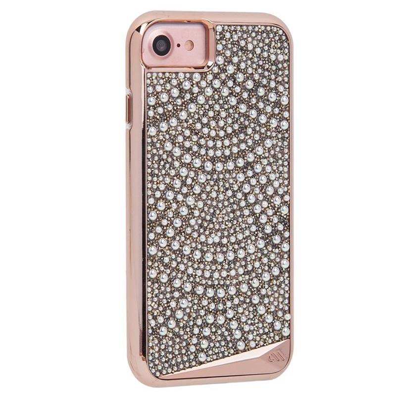 Case-Mate Brilliance Case iPhone 7 InLace 01