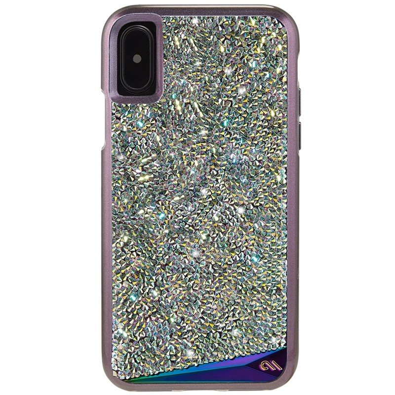 Case-Mate Premium Brilliance Case iPhone X/Xs Iridescent 01