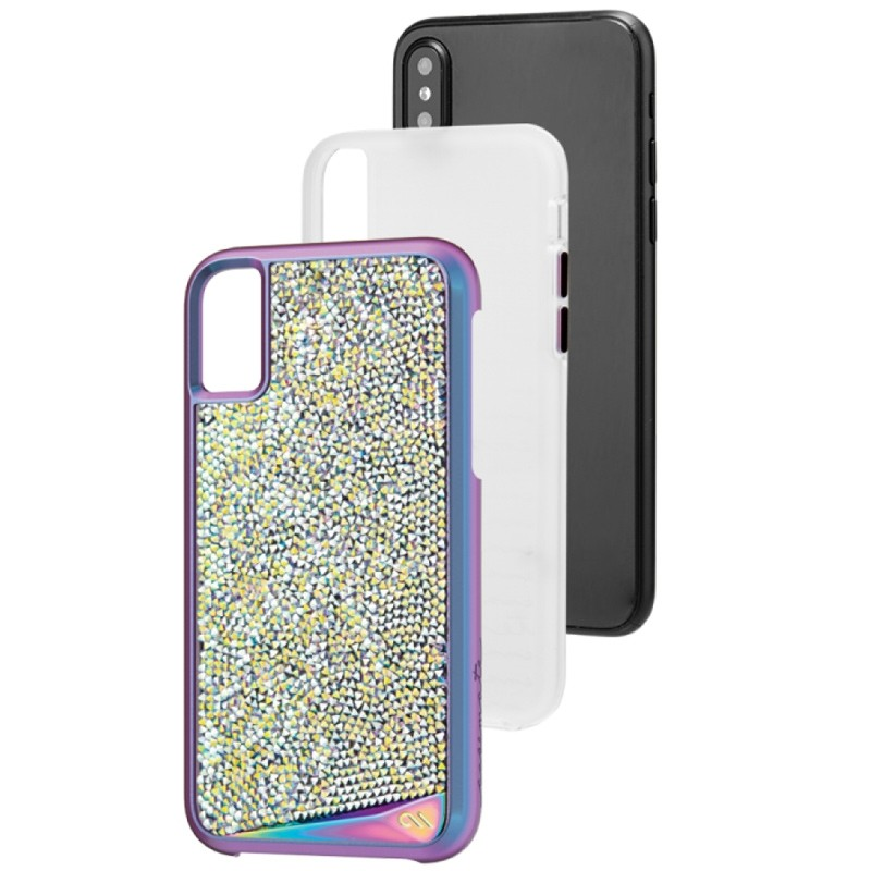 Case-Mate Premium Brilliance Case iPhone X/Xs Iridescent 03