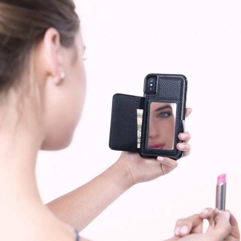 Case-Mate Compact Mirror Case iPhone X/Xs Iridescent 04