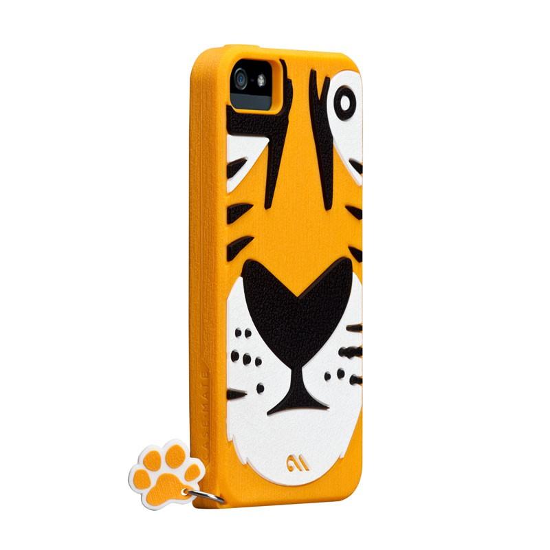 Case-mate - Creatures Case iPhone 5 (Tigris) 01