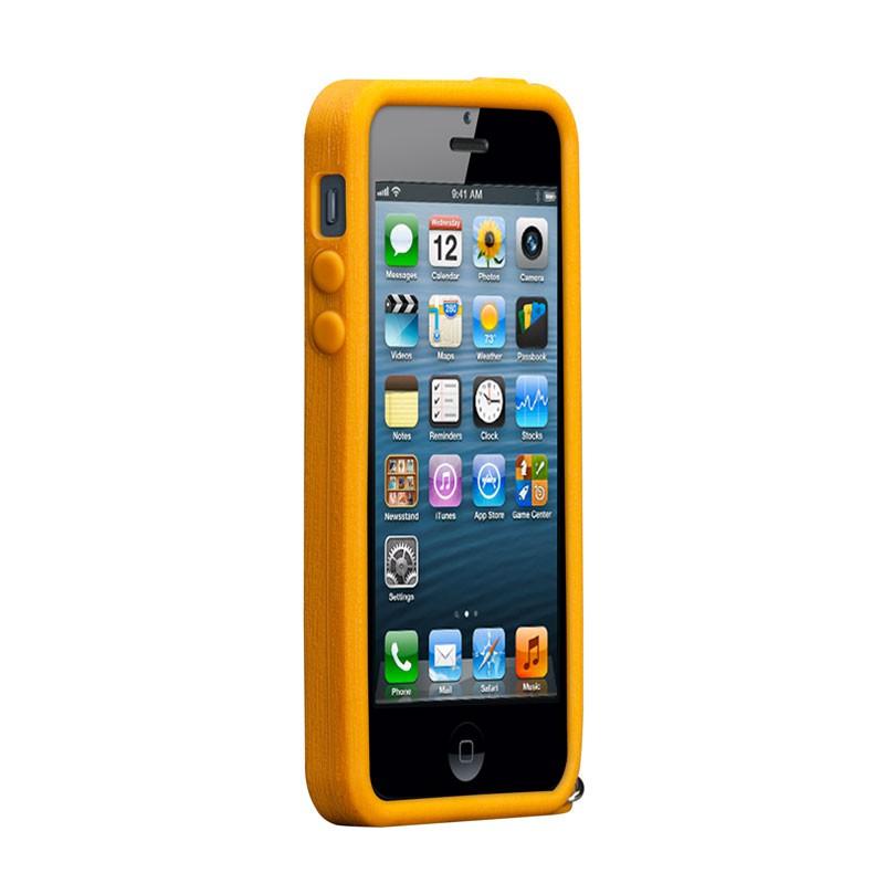 Case-mate - Creatures Case iPhone 5 (Tigris) 02