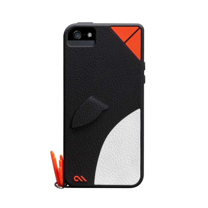 Case-mate - Creatures Case iPhone 5 (Waddler) 02